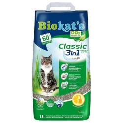 BioKats Classic Fresh