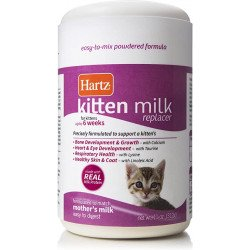 Hartz Milk for Kittens