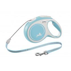 Flexi Comfort Soft Grip M длина 5 м вес до 20 кг (трос)