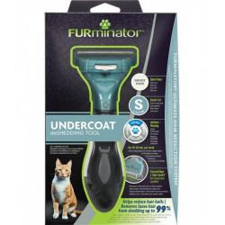 FURminator FURflex Comfort Edge S для собак малых пород