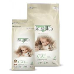 BonaCibo Cat Adult Lamb & Rice