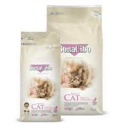 BonaCibo Cat Light & Sterilised