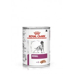 Royal Canin Renal Cans