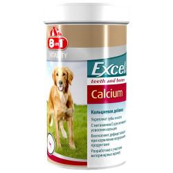 8in1 Excel Calcium + Vitamin D