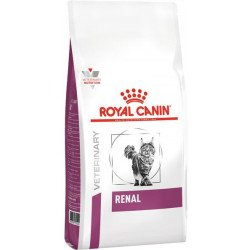 Royal Canin Renal Feline