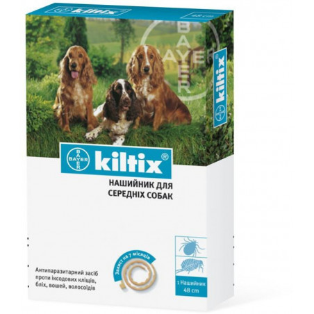 Bayer Kiltix 48 см