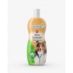 Espree Aloe Oat Bath Medicated Shampoo