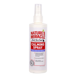 Nature`s Miracle Calming Spray
