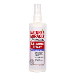 Natures Miracle Calming Spray