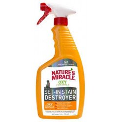 Natures Miracle Set-In Stain Destroye