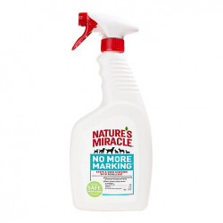 Natures Miracle No More Marking Formula Stain & Odor Remover