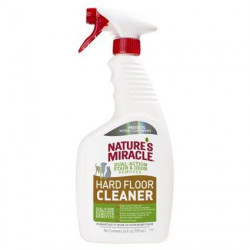 Natures Miracle Hard Floor Cleane