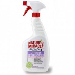 Nature's Miracle Litter Box Odor Destroyer для котов