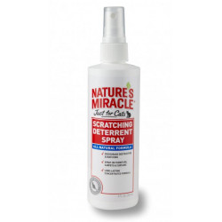 Natures Miracle No Scratch Deterrent Spray