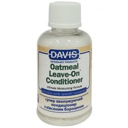 Davis Oatmeal Leave-On Conditioner