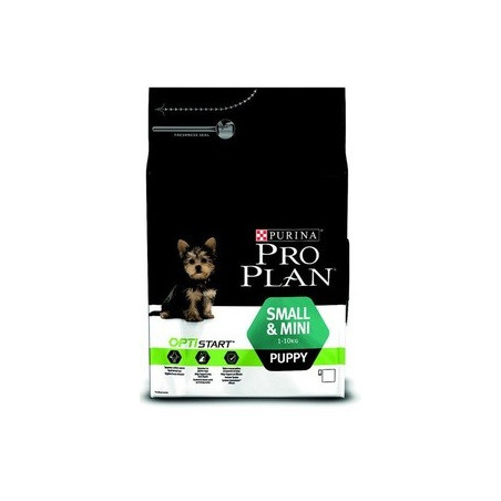 Purina ProPlan Optistart Puppy Small & Mini