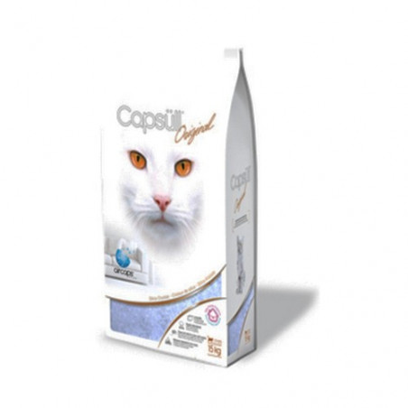 Capsull Original (baby powder)