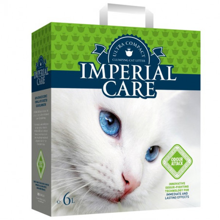 Imperial Care Odour Attack