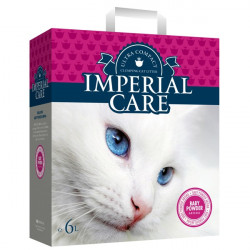 Imperial Care Baby Powder