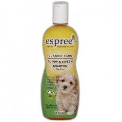 Espree Puppy and Kitten Shampoo (1:16)