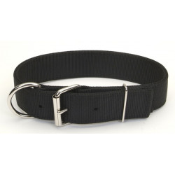 Coastal Macho Dog Black