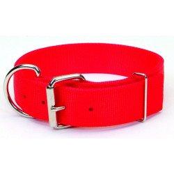 Coastal Macho Dog Red