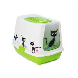 Moderna Trendy Cat закрытый туалет