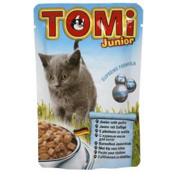 TOMi Junior Kitten