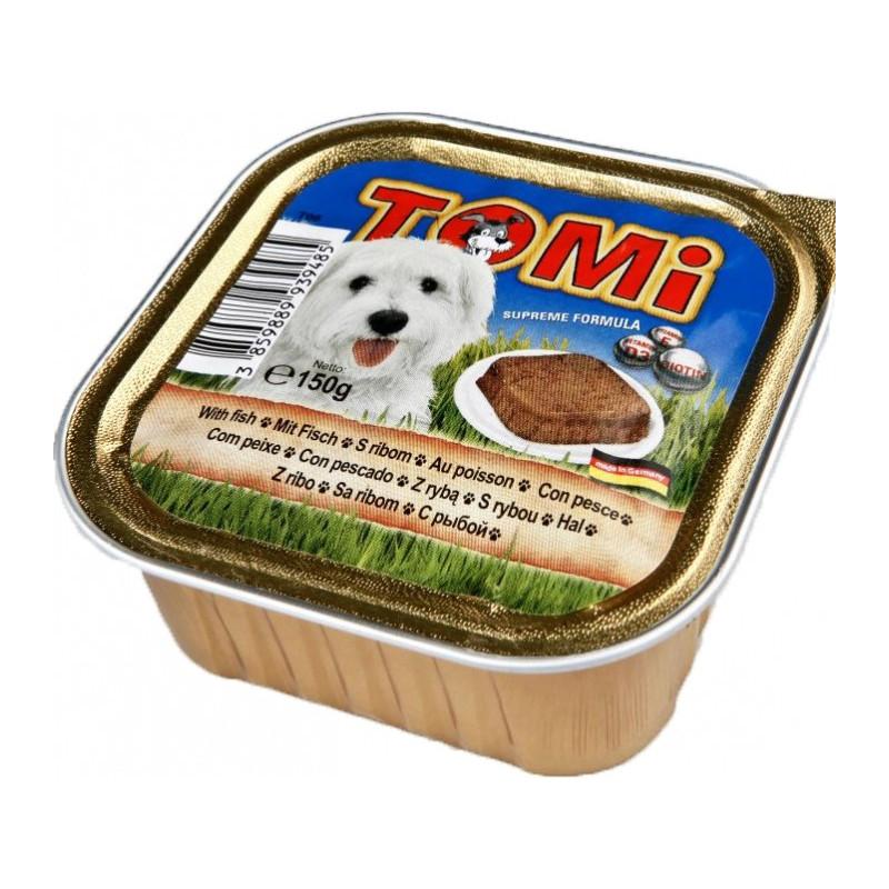 TOMi Fish Pate
