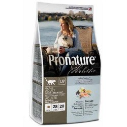 Pronature Holistic Cat Atlantic Salmon & Brown Rice