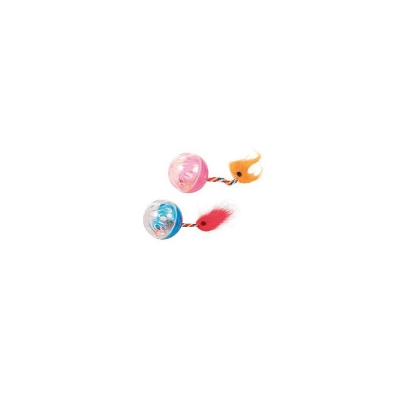 Trixie Мячики с хвостиками