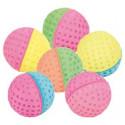 Trixie Набор мячей из мягкой резины