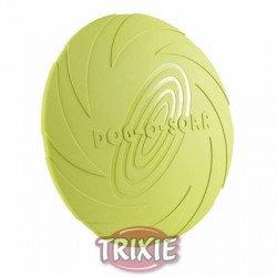 Trixie Летающая тарелка, резиновая