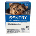 Sentry Капли для собак до 7 кг