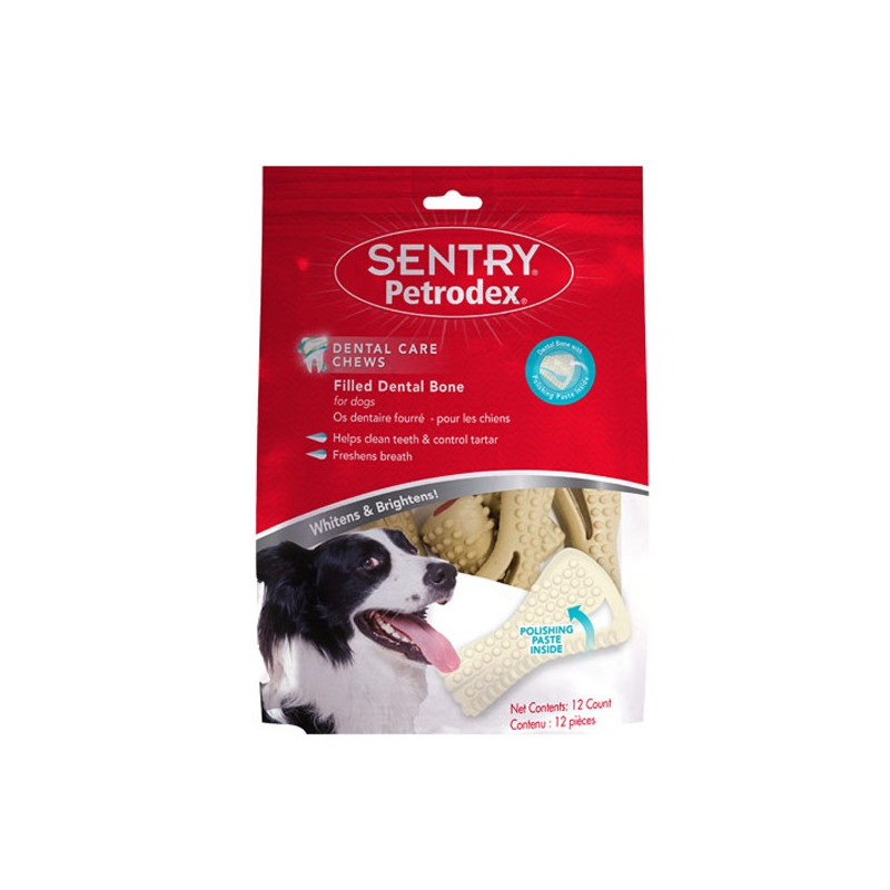 Sentry Petrodex Dental Care