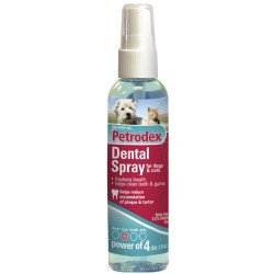 Sentry Petrodex Dental Spray