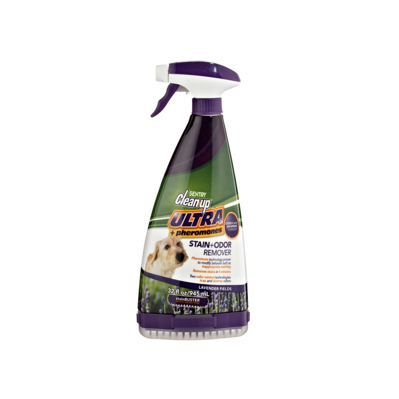 Sentry Clean-Up S+O Remover с феромонами