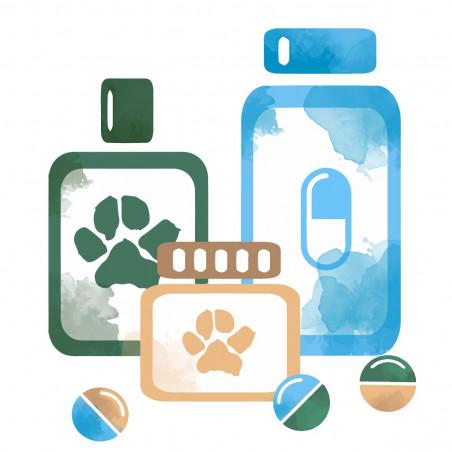 Вітаміни та добавки